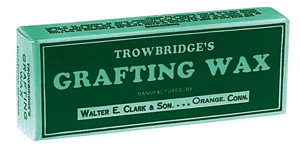 Trowbridge Grafting Wax