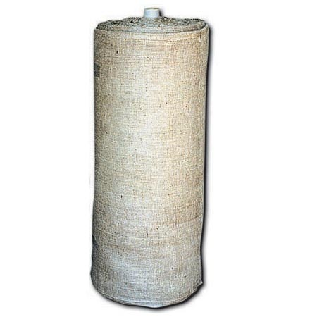 "72"" Plain Heavy Weight Burlap Roll"